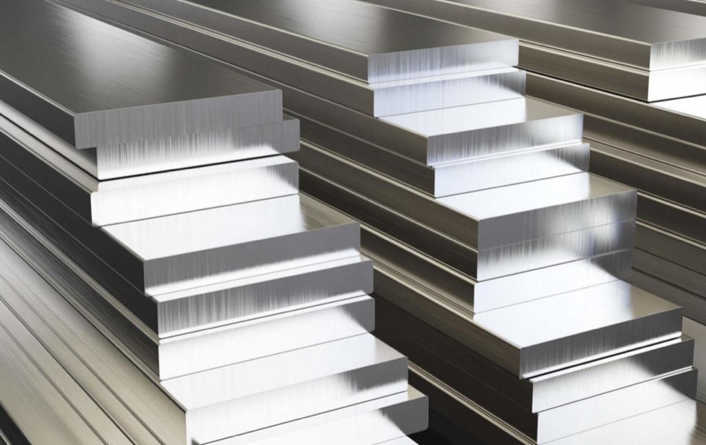 aluminyum lama ankara