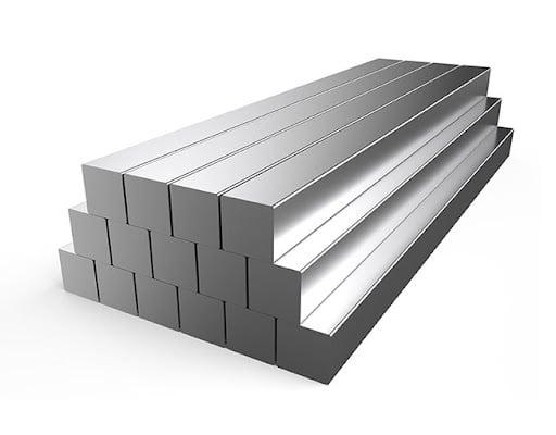 aluminyum kare cubuk seydisehir
